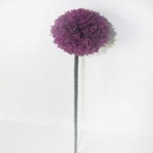 ASA Selection Kytka Allium D.55cm - fialová