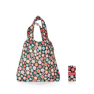 Reisenthel Skládací taška Mini Maxi Shopper happy flowers