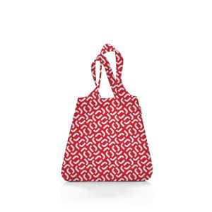 Reisenthel Skládací taška Mini Maxi Shopper signature red